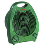 Bosmere 2kw Electric Greenhouse Heater