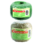 Small Image of Bosmere Green Jute Twine - 250g