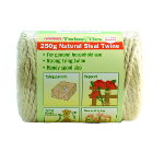 Small Image of Bosmere Sisal Twine - 250g