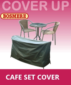 Image of Cafe Set Cover - Bosmere C513