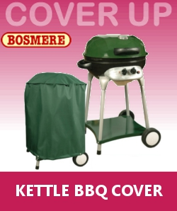 Image of Bosmere Protector 6000 Kettle BBQ Cover - C700