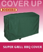 Small Image of Bosmere Super Grill BBQ Cover - C720