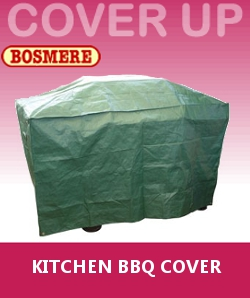 Image of Bosmere Kitchen BBQ Cover - C723