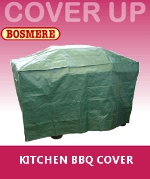 Small Image of Bosmere Kitchen BBQ Cover - C723