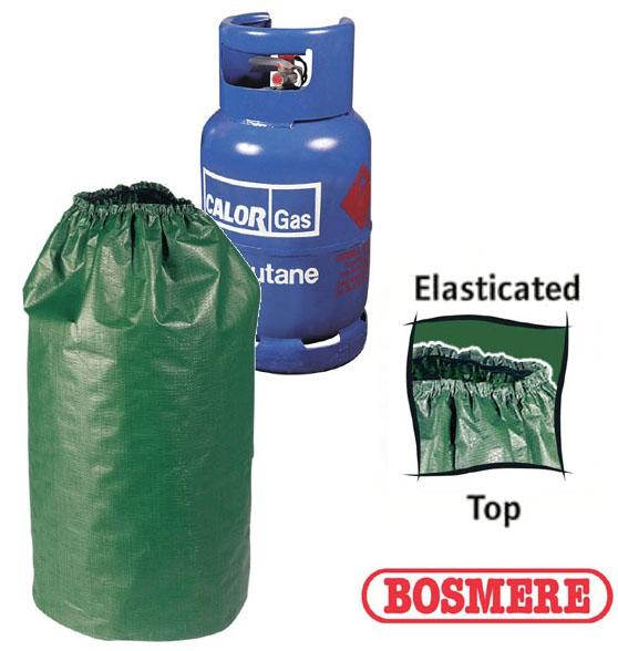 Bosmere 7kg Gas Bottle Cover C735 163 6 99 Garden4less