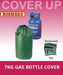 Image of Bosmere 7kg Gas Bottle Cover - C735