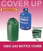 Small Image of Bosmere 15kg Gas Bottle Cover - C740