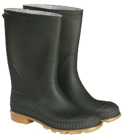 Image of Briers Kids Traditional Wellies UK 12