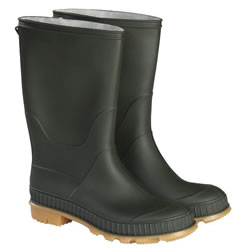 Small Image of Briers Kids Traditional Wellies UK 12
