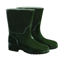 Image of Briers Kids Traditional Wellies UK 5