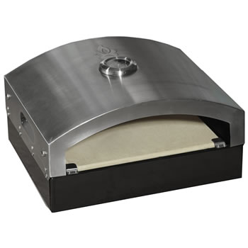 Image of Buschbeck Universal Pizza Insert for Buschbeck BBQs