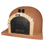 Small Image of Mediterrani Royal Outdoor Pizza Oven - 120cm