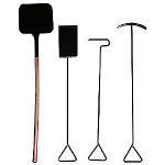 Small Image of Outdoor Oven Complete Tool Set