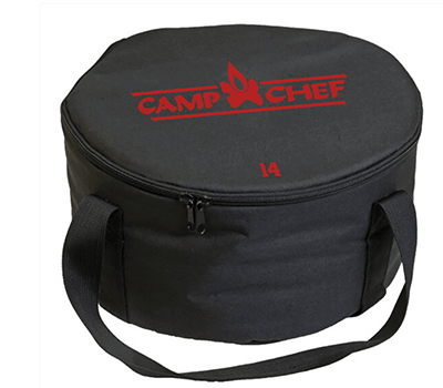 Image of Camp Chef 14inch Dutch Oven Carry Bag