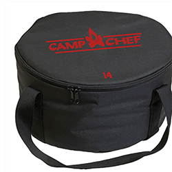 Small Image of Camp Chef 14inch Dutch Oven Carry Bag