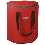 Small Image of Campingaz Cooler - Basic Cooler Bag 15 Litre in Red