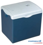 Small Image of Campingaz 12v Electric Cool Box - Powerbox 36L Classic with Free Mains Adaptor