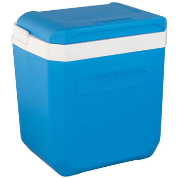 Image of Campingaz Icetime Plus 30L Cool Box