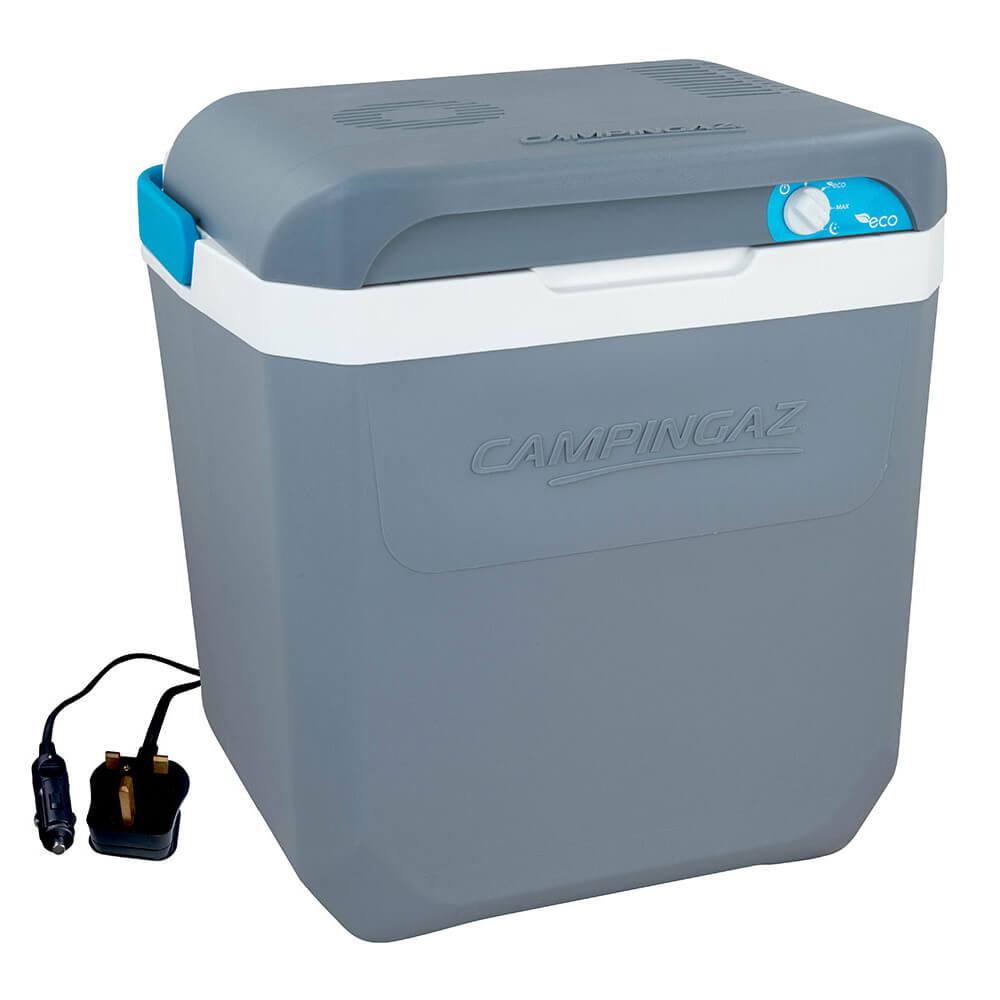 Campingaz Cool Box Powerbox Plus 28l 12 230v Electric