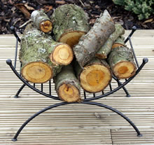 Image of Garden Log Holder