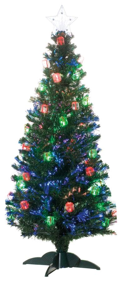 3ft Pink Christmas Tree