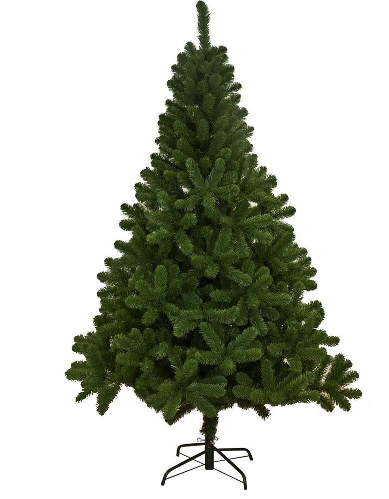 Emperor Pine 180cm 6ft Artificial Christmas Tree 42