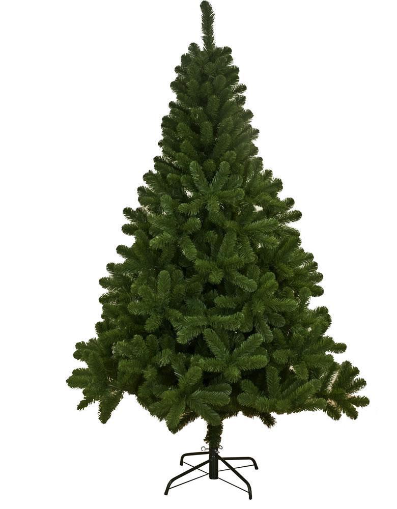 Emperor Pine 210cm 7ft Artificial Christmas Tree 163 66