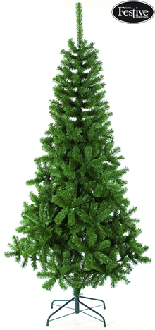 Image of New Colorado Pine 8ft Christmas Tree