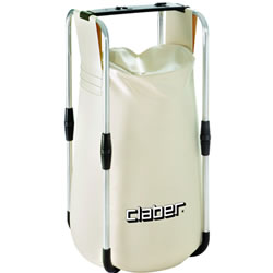 Small Image of Claber Aqua-Magic System 80ltr Collapsible Tank