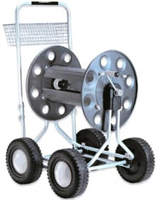 Image of Claber Jumbo Hose Cart