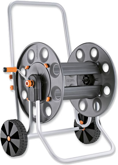 Claber, Metal, Gemini, Hose, Reel, 8894 - £69.99 | Garden4Less UK