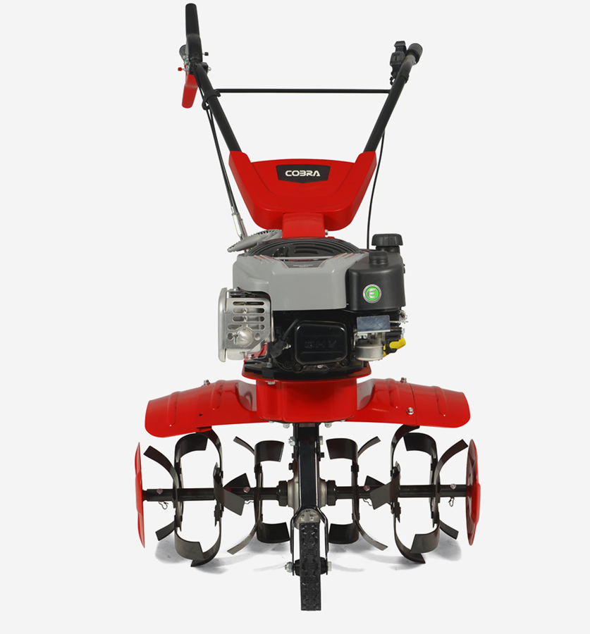 "Extra image of Cobra T60RB 24"" Petrol Powered Cultivator"