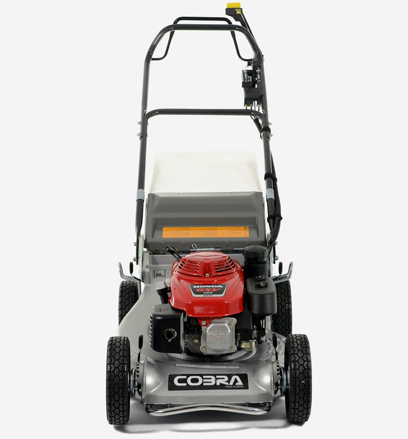 "Extra image of Cobra Professional 21"" Petrol Powered Lawnmower"