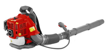 Image of Cobra Back Pack Petrol Leaf Blower - BP43C