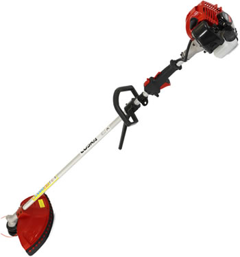 Image of Cobra 33cc Straight Shaft Brush Cutter