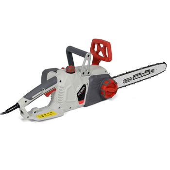Image of Cobra 35cm 1800W Electric Chainsaw - CS35E