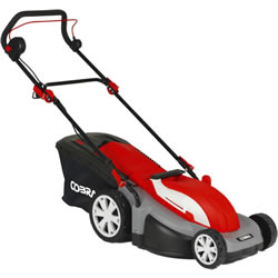 Image for Electric Lawn Mowers