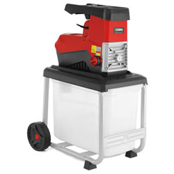 Image for Electric Garden Shredders