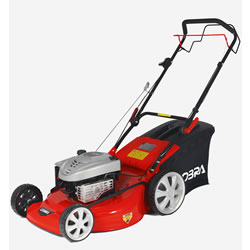Image for Petrol Lawn Mowers