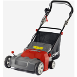 "Cobra 14"" Electric Scarifier / Lawn Raker"