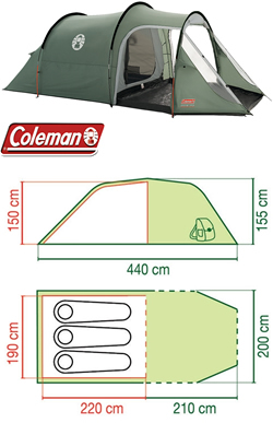 Itu0027s certainly not a tent you can stand up in (see below). I think itu0027s comparable to the tent you are replacing with just a little more head room.  sc 1 st  UKGSer. & So which tent - Page 20