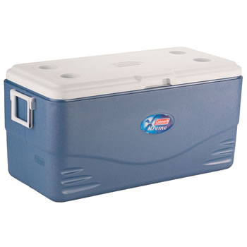 Image of Coleman Cool Box - 100QT Xtreme Cooler