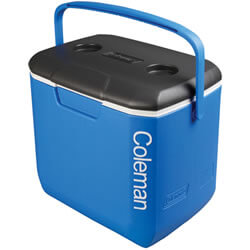 Coleman Cool Box- 30QT Performance Cooler