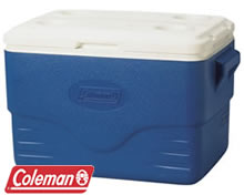 Coleman Cool Box- 36QT Excursion Cooler