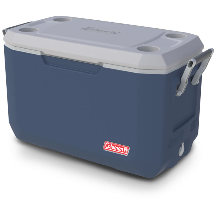 A cooler that rolls along behind you is a sensible upgrade for anyone who hates carrying things, and at $45, the Coleman Xtreme Wheeled Cooler will get the job done.