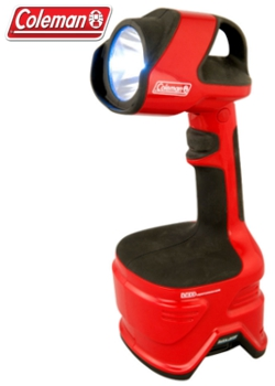 Image of Coleman CPX 6 Pivoting LED Work Light