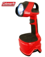 Small Image of Coleman CPX 6 Pivoting LED Work Light