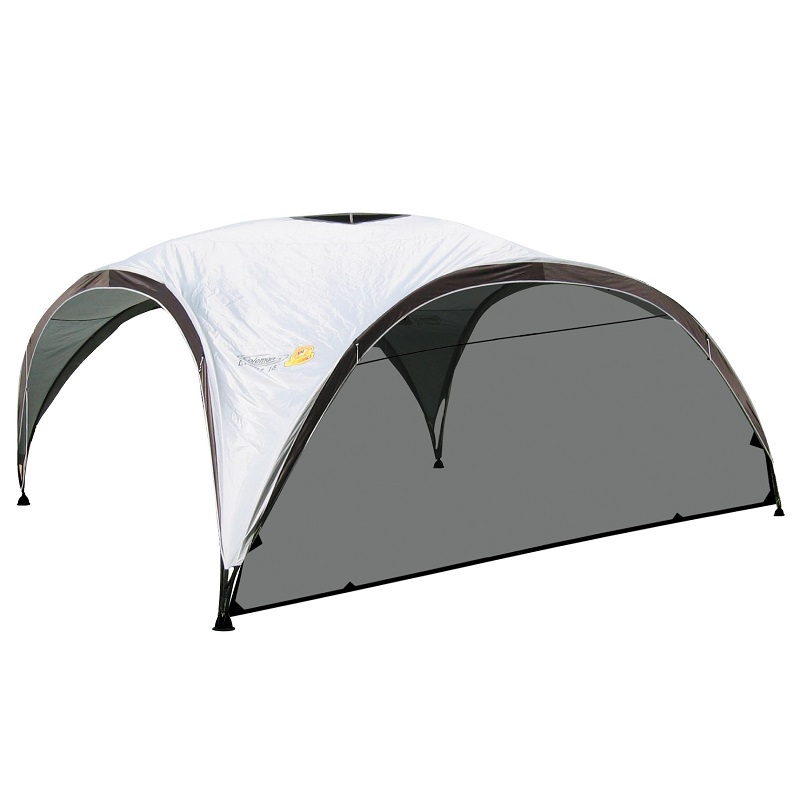Image of Coleman Event Shelter Sunwall Meshwall 12 x 12ft