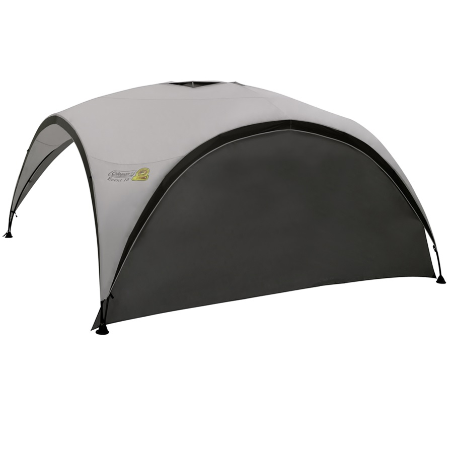 Image of Coleman XL Event Shelter Sunwall - 15 x 15ft