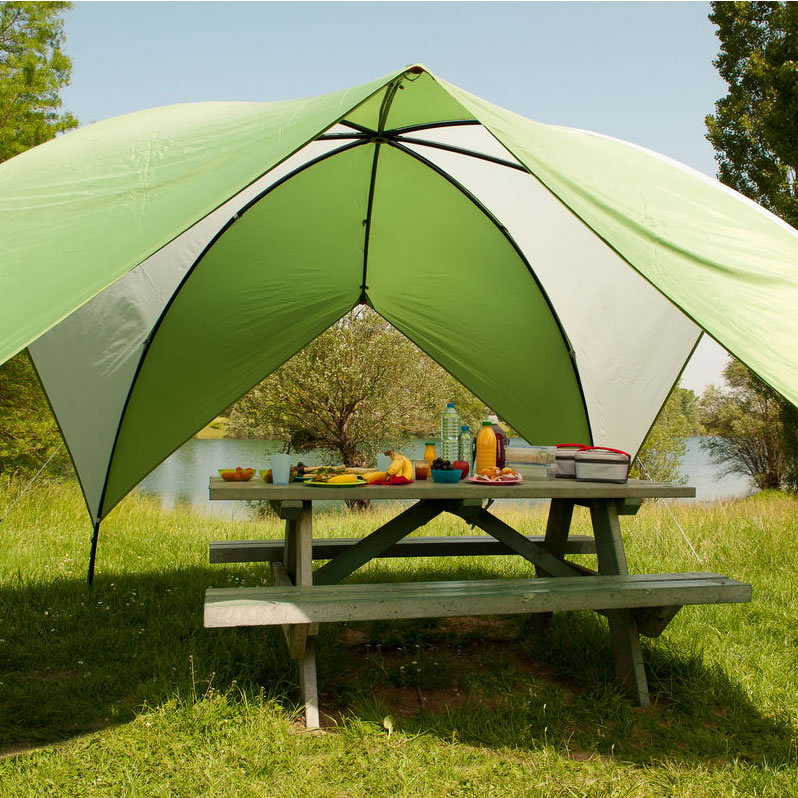 Extra image of Coleman Event Shade M -  3 x 3m - Medium